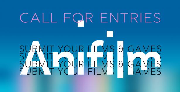 Anifilm 2022: přihlaste své filmy a hry!