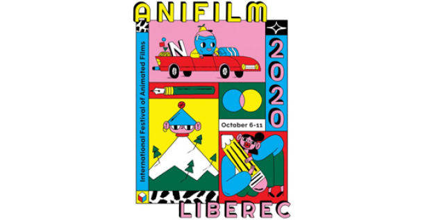 Anifilm 2020 Poster is the Prettiest (Officially)