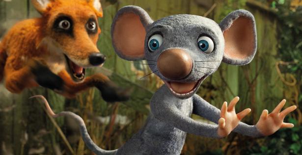 Zveme vás na VÝSTAVU k filmu Myši patří do nebe!