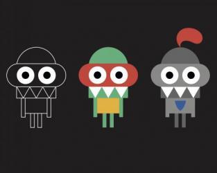 Vstup do světa animace – Nekonečný svět příběhů