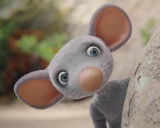 Even Mice Belong in Heaven