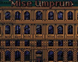 Animation 70 - UMPRUM