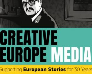 Creative Europe MEDIA 2021–2027: Support of Animation