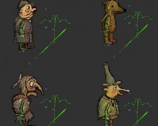 2D Animation in Games