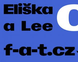 f-a-t: Eliška and Lee Oz – Live Podcast Recording