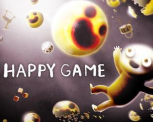 Happy Game: About a New Unhappy Game with a Happy Title
