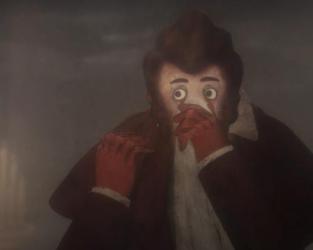 The Nose or The Conspiracy of Mavericks