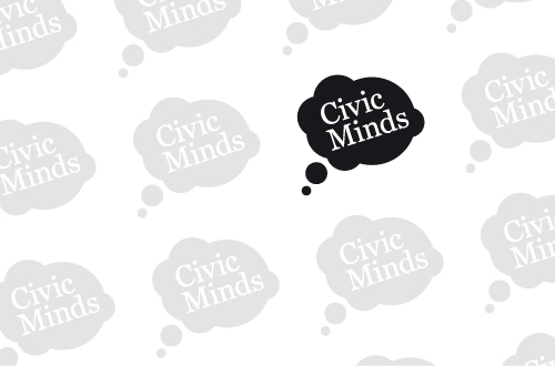 Civic Minds - Animation workshops, exhibition, screenings of films