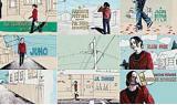 Animated title sequences - Maria Procházková