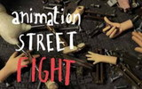 Animation Street Fight / KREUS