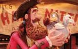 Piráti!