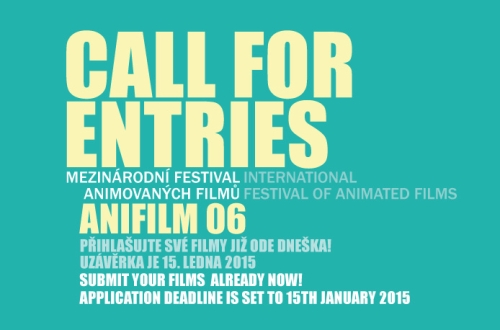 ANIFILM 2015  -