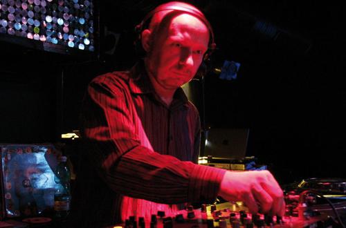 Na koncerty a DJ's se vydejte do Besedy a Dada clubu