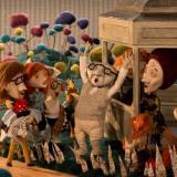 New Czech Puppets
