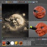 3D Animation Workshop (Nerudovka School)