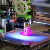 MakersLab - 3D print / Adam Jech, Jaromír Jech