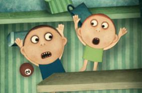Animační expres bienále animace bratislava