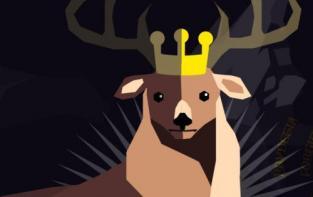 Ať žije král: psaní scénáře pro Reigns / F. Alliot