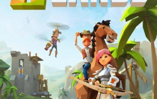 Original Gaming: Ylands – Game within a Game / M. Mráz, J. Bareš
