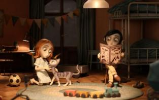 Anifilm + VAF: Soutěž celovečerních filmů ve vývoji