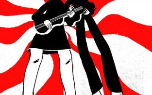 """Conan O'Brien o """"We're Going to be Friends"""" od White Stripes"""