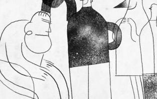 Egon Bondy o filozofii a vůbec