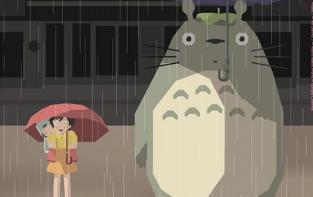 Hayao Miyazaki v Bio Oko