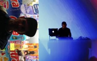 Aid Kid / Isama Zing DJ sets
