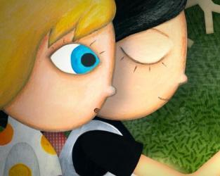 Round Table: Children – Society – Animation