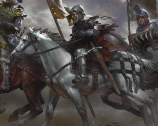 Warhorse: Animating Films and Games / Petr Janeček