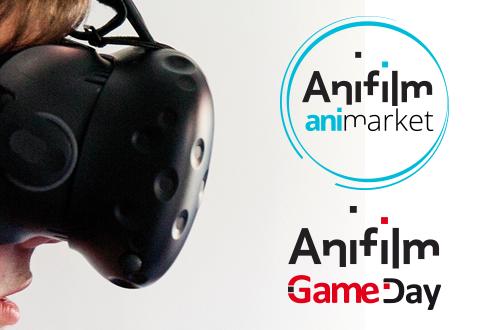 Poslední šance přihlásit se na Animarket a Game Day