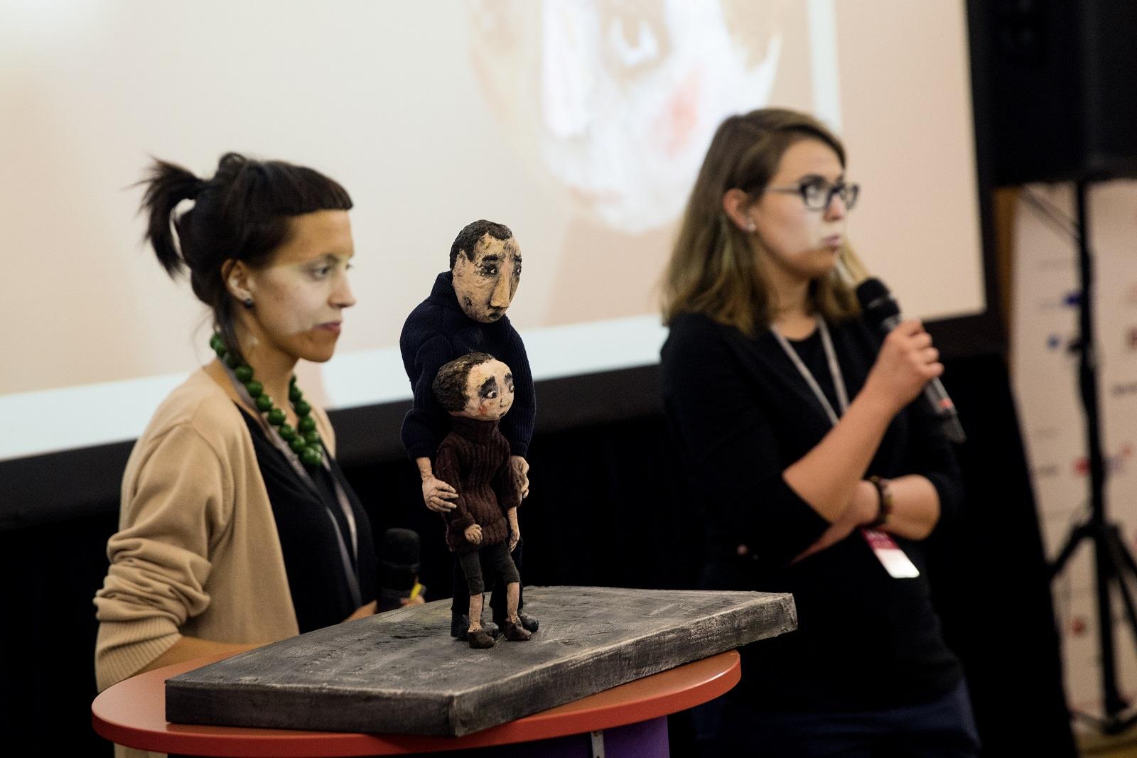 Visegrad Animation Forum se mění v novou platformu CEE Animation  a otvírá výzvu pro animované projekty ve vývoji