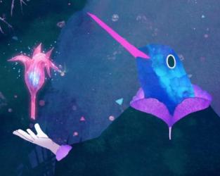LCAW ft. Sophie Ellis-Bexter: Hummingbird