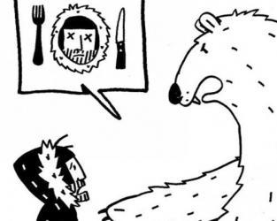 Kroak: Return to Bear