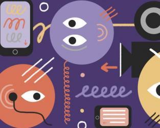 Anidok a digitální storytelling – příběhy mimo filmový formát / Michaela Režová, Damian Machaj