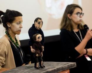 CEE Animation Forum: Soutěž krátkých filmů ve vývoji 2/2