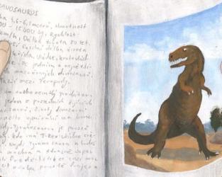 Dinosauřský den