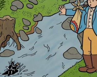 Honza a beránek – Jak pomohli hastrmanovi