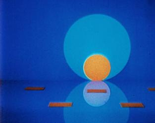 Vizuální poezie: Retrospektiva Oskara Fischingera