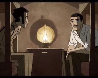 Buñuel v želvím labyrintu