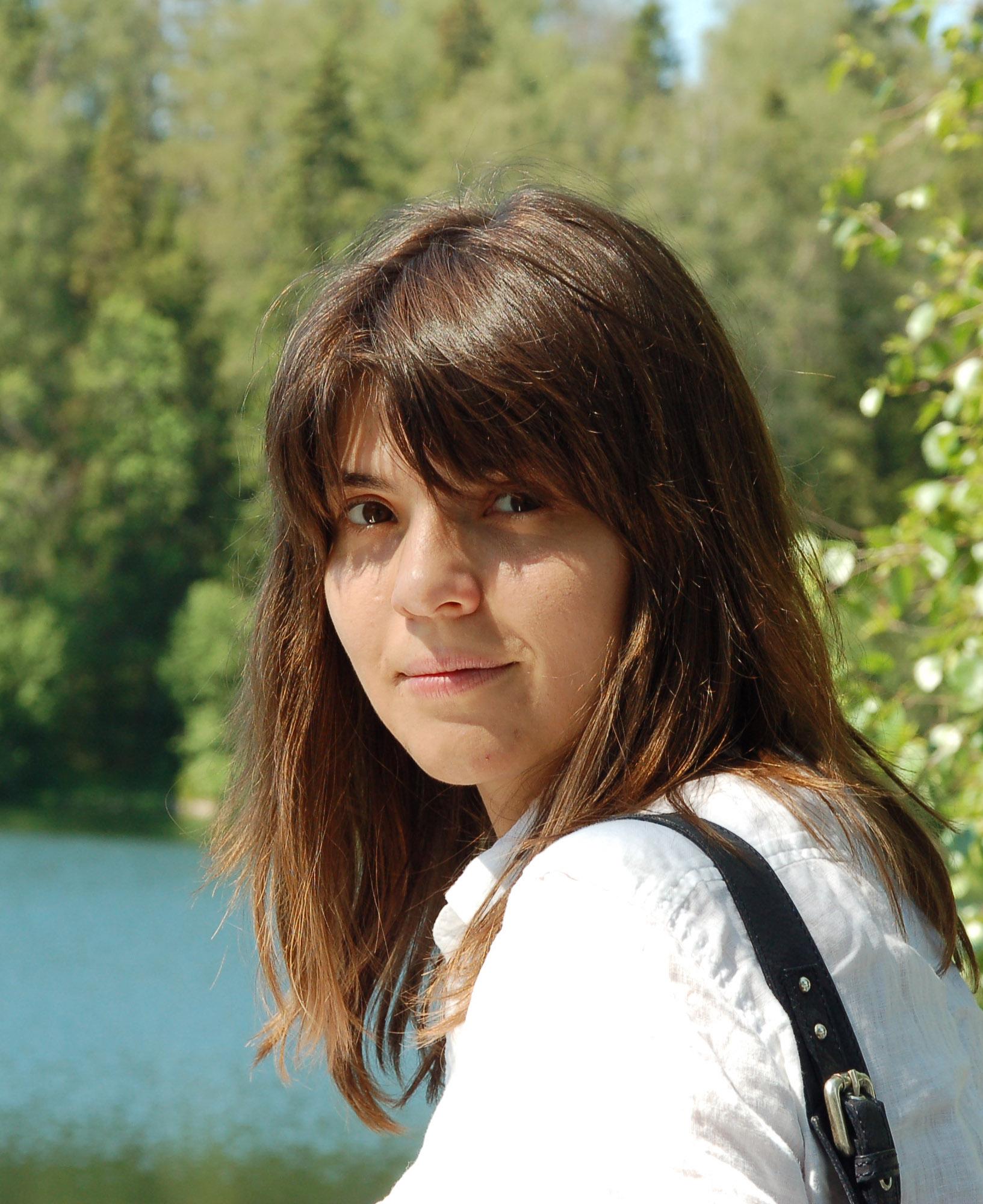 Olga Parn