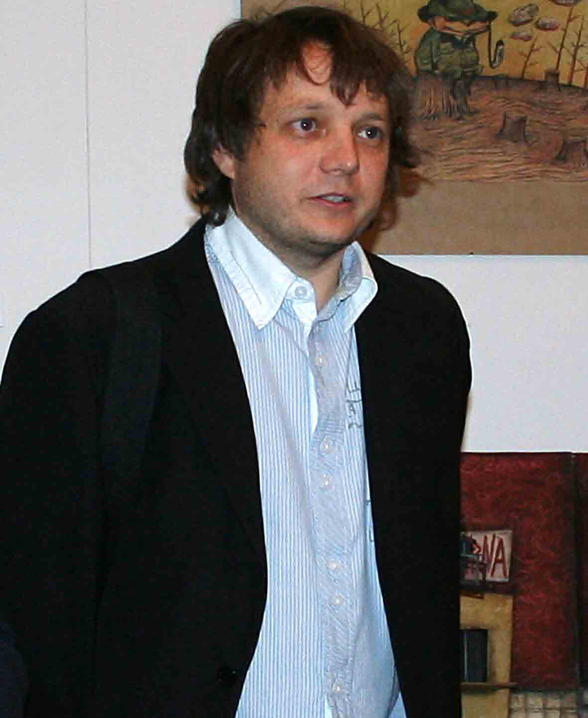 Martin Vandas