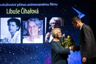 Autor: Eva Kořínková