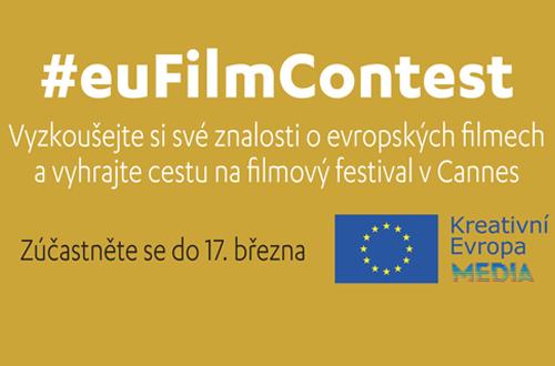 Filmoví fanoušci mají šanci podívat se na festival do Cannes