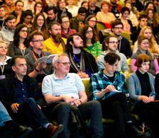 Nenechte si ujít letošní Visegrad Animation Forum 2017