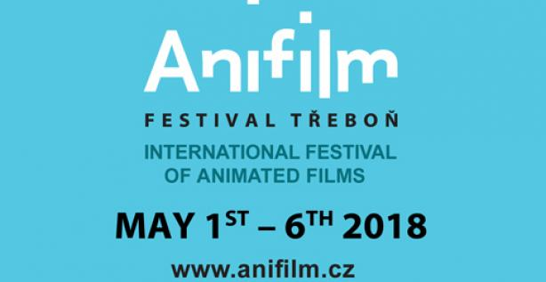 Anifilm 2017 is over, long live Anifilm 2018!