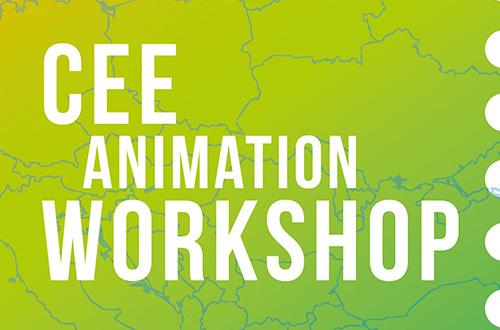 Výzva pro české producenty: CEE Animation Workshop 2017