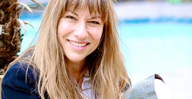 Barbara Slade založila The Story Academy