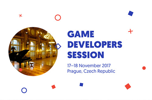 Game Developers Session