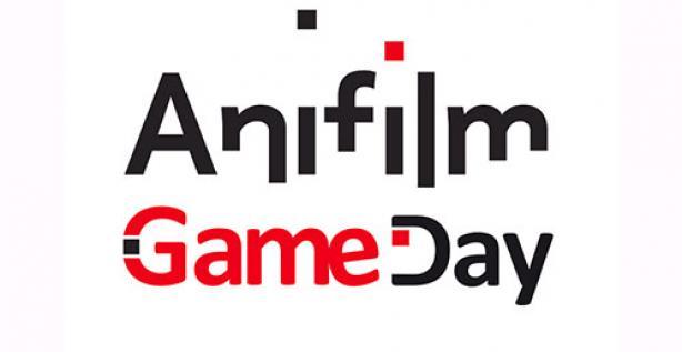 Herní vývojáři, je tady GAME DAY!